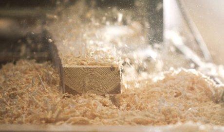 Livraison bon granulé de bois à Renaison