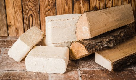 Devis pour granulés de bois de qualité à Mably